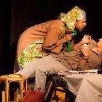 """La comedia """"Manual de la Perfecta Viajera"""", este fin de semana en el Teatro de la Sensación"""