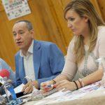 Margarita Romero podría recoger el testigo de la presidencia de la Asociación Comercial de Ciudad Real