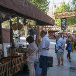 Ciudad Real: El mercadillo alfonsí abre sus puestos esta tarde