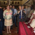 El Gobierno regional contribuye en la recuperación de la ermita del Santísimo Cristo de la Columna de Bolaños de Calatrava