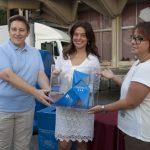 El Vuelo de la Pajarita Azul recala en Ciudad Real