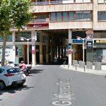 El pasaje José Gutiérrez Ortega podría llamarse 'de la Pandorga': El lunes se decidirán los nombres de las calles afectadas por la Ley de Memoria Histórica