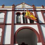 El Ayuntamiento de Ciudad Real destinará casi 200.000 euros a pintar la fachada de la Plaza de Toros