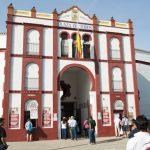 Ciudad Real: Adjudicada por 106.561 euros la pintura de la fachada de la Plaza de Toros