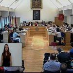 El Pleno reclama al Gobierno central la pasarela, dos variantes, el Polígono SEPES y los terrenos de Defensa contiguos a la Puerta de Toledo