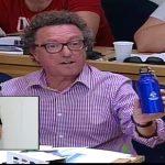 Ciudad Real: El Pleno aprueba por unanimidad poner en marcha una campaña de sensibilización sobre el consumo de agua