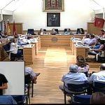 """Ciudad Real: El plan de ajuste """"no tiene sentido"""" con tres años consecutivos de superávit, asegura Clavero"""