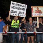 Puertollano: La Policía Local se enroca en la subida salarial generalizada para pedir la dimisión de la alcaldesa