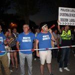 Puertollano: Los policías locales se encerrarán en el Ayuntamiento al tiempo que denuncian subidas de sueldo en otros departamentos municipales