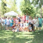 El Club de Campo de Ciudad Real celebra elfinal de la temporada de verano conuna jornada de puertas abiertas