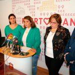 """El Gobierno regional considera """"irrenunciable"""" que la A-43 se conecte de Puertollano a Badajoz pasando por la zona sur"""
