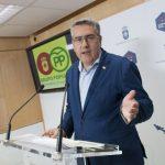 """Ciudad Real: El PP considera que la zona ZAS del Torreón es """"insuficiente"""" y se abstendrá en el Pleno"""