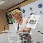Roncero (PP) critica la gestión del arbolado, sumido en un «permanente otoño»