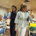 """Pilar Zamora en el 8º Seminario Autonómico de EAPN: """"sin Igualdad no hay Justicia"""""""