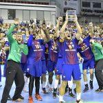 El FC Barcelona conquista en Ciudad Real su vigésima Supercopa ASOBAL