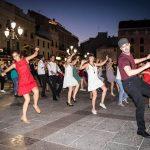El auge de los festivales de swing llega también a Ciudad Real