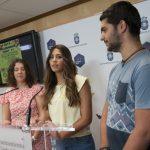 """Ciudad Real:""""El Quijote"""" anima este sábado a los niñosel final del verano y comienzo del nuevo curso escolar"""