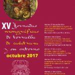 Arrancan las XV Jornadas Monográficas de Torralba de Calatrava sobre su entorno