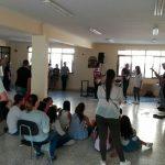 Los jóvenes de Valverde disponen ya de una sala de ocio en el Centro Vecinal