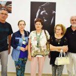 Puertollano: Las miradas solidarias de Ventura Huertas en el Museo Municipal