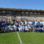 Ciudad Real: Goleada contra el Alzheimer