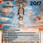 Villamayor de Calatrava se prepara para vivir los días grandes de su Fiesta del Rosario