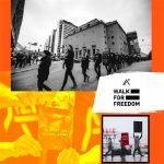 Ciudad Real se sumará el 14 de octubre a la marcha <i>Walk For Freedom</i> contra la esclavitud