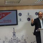 Ciudad Real: Ciudadanos presenta alegaciones a la Ordenanza Reguladora de la Movilidad Ciclista