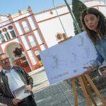 Ciudad Real: El entorno de la Plaza de Toros será peatonal y contará con juegos infantiles, un circuito saludable y una terraza