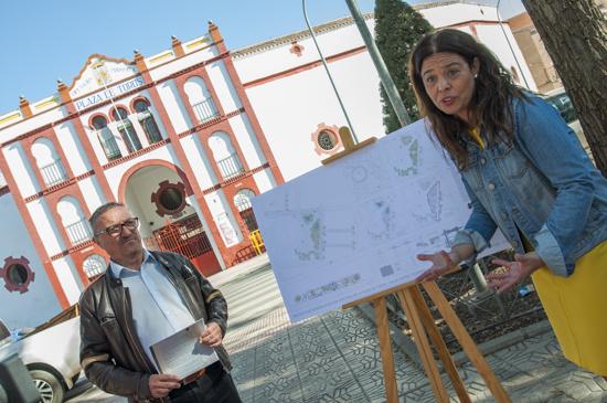 Anteproyecto plaza de toros 1