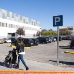 Ciudad Real: Movilidad presenta un nuevo aparcamiento disuasorio de 67 plazas en la calle Severo Ochoa