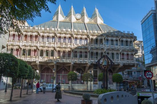 Ayuntamiento de Ciudad Real 4