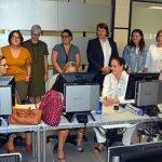Ciudad Real: Clausurado un Curso de Promoción para la Igualdad pionero en Castilla-La Mancha