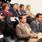 """Olmedo reitera el compromiso del Gobierno de García-Page con la provincia de Ciudad Real, que """"quedó patente"""" en el Debate de la Región"""