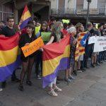 Concentración en solidaridad con el pueblo catalán - 5