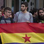 Concentración en solidaridad con el pueblo catalán - 9