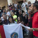Policías nacionales y guardias civiles inician movilizaciones para lograr la equiparación salarial con los cuerpos autonómicos
