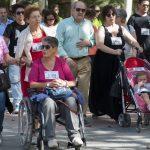 Ciudad Real: Hacia Los Faroles por la AECC