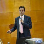 El jefe de Oncología del HGUCR advierte de la relación entre alimentación y cáncer