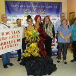 La Torralbeña Laura García ganadora del 'V Certamen Canción Pastora Soler'