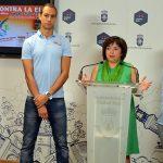 """Ciudad Real acoge una jornada de deporte para """"meterle un gol"""" a la ELA"""