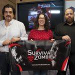 Ciudad Real: Los zombis vuelven a casa por Halloween