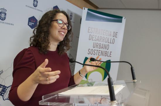 Sara Martínez JGL 23 de octubre 1