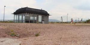Parque infantil del Terri en mayo de 2011 (archivo)