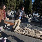 Ciudad Real: Visitas guiadas al Cementerio Municipal para descubrir su patrimonio