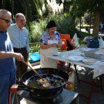 Puertollano: Oficios y sabores de nuestros abuelos en una muestra en vivo de los Centros de Mayores