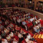 El Ayuntamiento de Almodóvar del Campo colaboró con AIDAC-Cocemfe en su X Gala Benéfica