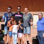 La fiesta del atletismo regresó a Almodóvar con la celebración del II Trofeo de Trail