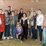 Los mayores de Almodóvar celebraron su caldereta anual
