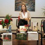 El premio nacional 'María Moliner' vuelve a reconocer a Almodóvar del Campo por la animación a la lectura
